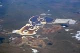 Mining near Lisakovsk, Kazakhstan