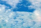 Coast of the Arctic Ocean (N72 49/E079 11)