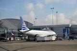Aero Repubblica ERJ190 (HP-1563) at Panama City