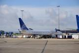 Copa Airlines B737 at Panama City (HP-1536)