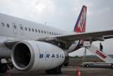 TAM Brazil A320
