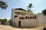 Ilha do Cabo is a popular area for beach clubs and restaurants