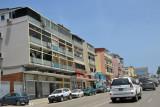 Rua da Samba, Luanda