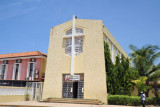 Paróquia da Sé Catedral - Centro São José, Barirro Azul
