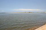 Southern Lagoon, Luanda