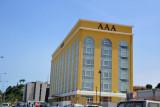 AAA Building - Praia do Bispo, Luanda, Angola