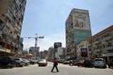 Downtown Luanda