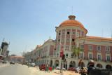 Banco Nacional de Angola, Av. 4 de Fevereiro