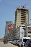 Av. 4 de Fevereiro, Luanda