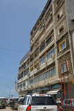 Rua Luis Mota Leo, Luanda