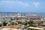 The Port of Luanda
