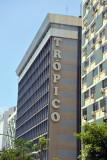 Hotel Trópico, Rua da Missá, Luanda