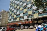 Rua da Missá, Luanda