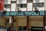 Hotel Tivoli, Rua da Missá, Luanda