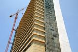 Epic Sana Luanda Hotel nearing completion