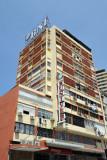 Suniver, Downtown Luanda