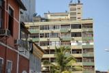 Beautiful downtown Luanda