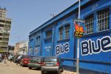 Blue - Avida é uma festa, Luanda