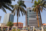 Largo Rainha Ginga, Luanda