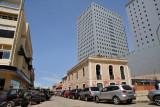Torres Atlantico - Rua Francisco Tavora, Luanda