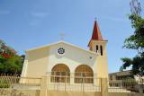 Igreja de S. Joaquim, Praia do Bispo, Luanda