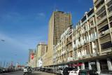 The Luanda Corniche - Av. 4 de Fevereiro