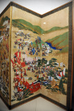 Battle of Sekigahara - Hikone Castle Museum