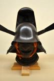 16th C. helmet of Todo Genba