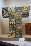 Noh theatre costume - Karaori outer robe