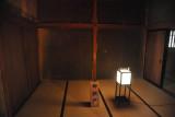 Tatami chamber - Hikone Castle Museum