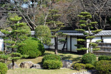 Garden, Hikone Castle Museum