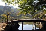 Gyenkyu-en Garden