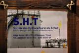 SHT - Société des Hydrocarbures du Tchad