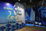 Cape Verde - Africa Joint Pavilion