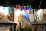 Eritrea - Africa Joint Pavilion