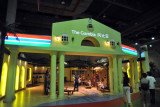 The Gambia - Africa Joint Pavilion