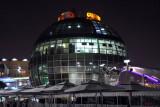 Greenpeace Pavilion