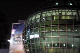 Greenpeace Pavilion & Romania