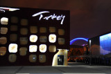 Turkey Pavilion