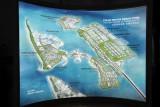 Brunei Pavilion - Pulau Muara Besar (PMB)