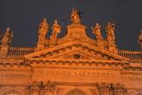 Papal Archbasilica of St. John Lateran - Christo Salvatori