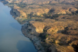 Banks of the Irrawaddy River, Bagan, Burma (Myanmar)