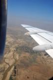 Backseat over Burma