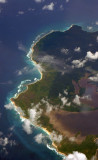 Northwest coast of Katchall Island - Nicobar Islands, India