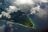 Southern tip of Nancowry Island, Nicobar Islands, India