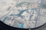 Downtown Dubai & Business Bay
