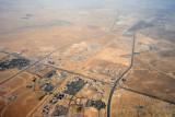 Junciton of Al Ain Road and Emirates Road