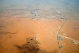 Desert at Al Ain Road & E77