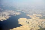 Dubai Creek & the Lagoons