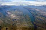 Langfjorden & Hopsefjorden, Nordkynhalvøye, Norge